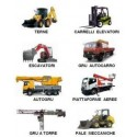 Macchine per Edilizia