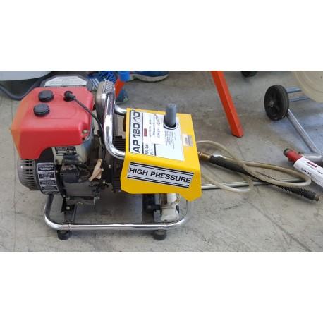 Motopompa alta pressione 100 Bar COTIEMME AP 180/10:
