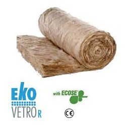 Knauf Isolante Rotolo With Ecose
