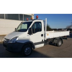 IVECO DAILY 35 C12 2.3 HPI