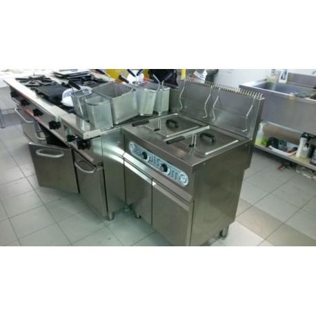 Cucina Industriale